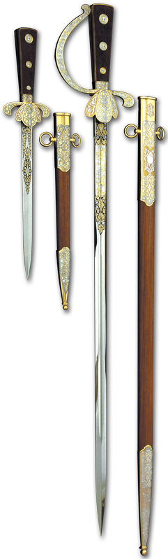 Set Bladed Hunting